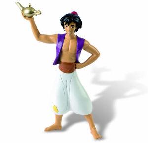 Personaggio DISNEY Aladdin Aladdin 11 cm nuovo