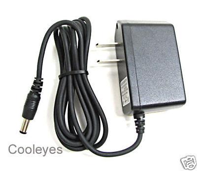 Universal Ac 110v-240v Adapter 9v 1a Dc Output Power Supply