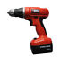 Drill / Power Screwdriver: Black & Decker EPC12CA Cordless Drill Cordless, Battery Powered, Chuck Size: 0.39 in. (1...