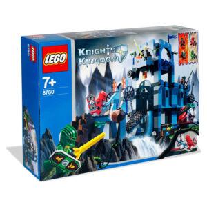 Lego Lego Lego 8780 Castle Ritterfestung von Orlan NEU ovp fe703e