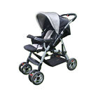 Steelcraft Prams & Strollers with Footmuff