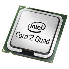 CPUs & Prozessoren mit LGA 775/Sockel T der Core 2 Quad