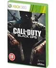 Call of Duty: Black Ops for Microsoft Xbox 360