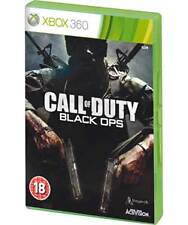 Call of Duty: Black Ops Microsoft Xbox One Video Games
