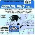Riddim 22: Martial Arts Pt.1 (2002)