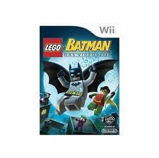 Jeux vidéo manuels inclus pour Famille et Nintendo Wii