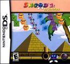 Snood 2: On Vacation (Nintendo DS, 2005) - US Version