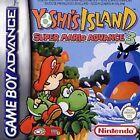 Super Mario Advance 3: Yoshi's Island (Nintendo Game Boy Advance, 2002) - US Version
