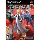 Baroque (Sony PlayStation 2, 2008) - European Version