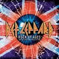 Rock Of Ages: The Definitive Collection von Def Leppard (2013)
