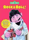 Sesame Street - Rock  Roll (DVD, 2003)