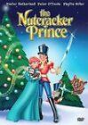 The Nutcracker Prince (DVD, 2004)