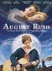 August Rush (DVD, 2010, 2-Disc Set, With Valentine's Day Movie Cash)