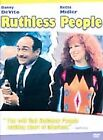 Ruthless People (DVD, 2002) (DVD, 2002)
