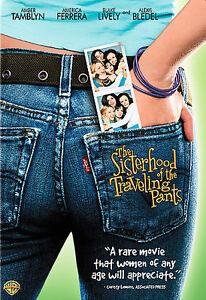 The-Sisterhood-of-the-Traveling-Pants-Full-Screen-Edition-DVD-Like-New