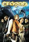 Eragon/The Pagemaster (DVD, 2007, 2-Disc Set, Checkpoint)