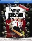 Shaun of the Dead (Blu-ray Disc, 2009, $5 Halloween Candy Cash Offer)