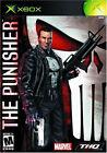 The Punisher (Microsoft Xbox, 2005) - European Version