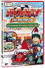 Roary The Racing Car - Christmas Bumper Collection (DVD, 2009, 3-Disc Set)