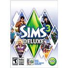 Sims 3: Deluxe (Windows/Mac, 2010)