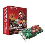 GIGABYTE Chipsatz/GPU-Hersteller NVIDIA Speichergröße 1GB Grafik-& Videokarten