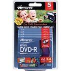 Memorex Blank Dvd-rw, Minis Discs in Computers