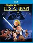 Family Guy: Its a Trap (Blu-ray Disc, 2010, 2-Disc Set)