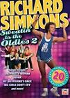 Richard Simmons - Sweatin to the Oldies 2 (DVD, 2008)
