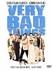 Very Bad Things (DVD, 2002)