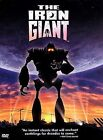 The Iron Giant 1990 - 1999 DVDs