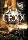 Lexx: Season 1 (DVD, 2008, 4-Disc Set, 4-Pack)
