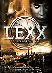 Lexx-Season-1-DVD-2008-4-Disc-Set-4-Pack-DVD-2008