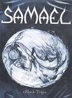 Samael - Black Trip (DVD, 2003, 2-Disc Set, Two Disc Set)
