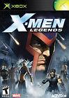 X-Men Legends Video Games
