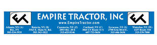 Empire Tractor Inc