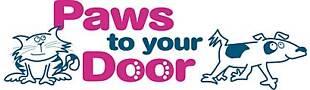 Paws To Your Door Pet Supplies