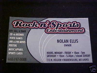 Rock N Sports 64093