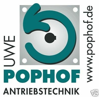 POPHOF Antriebstechnik
