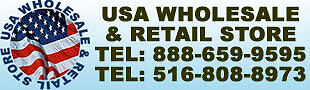 USA WHOLESALE AND RETAIL DEALS
