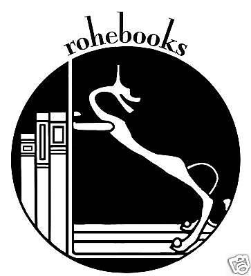 rohebooks