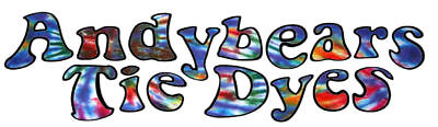 AndyBear's Tie Dyes