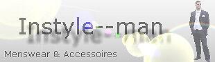 Instyleman-Shop