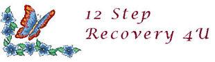 12 Step Recovery 4U CDs