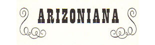 Arizoniana