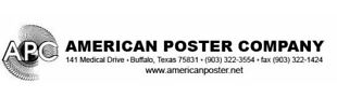 American Poster Company