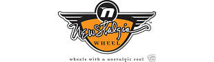 Newstalgia Wheel