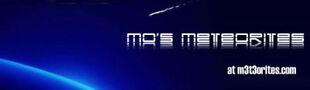 mo's meteorites