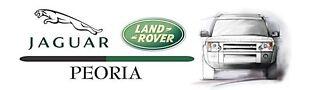 Uftring Jaguar-Land Rover of Peoria