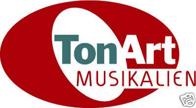TonArt-Musikalien