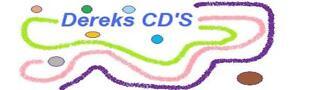 derek's cd's